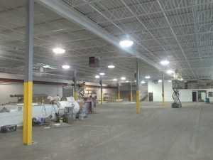 Milwaukee Commercial Painting Company